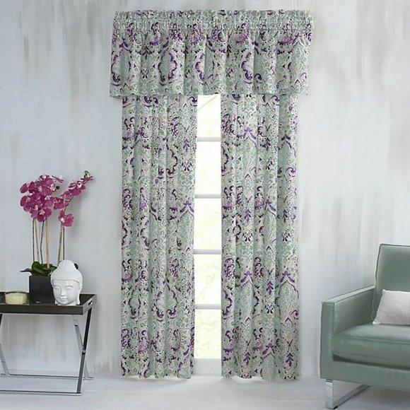Under The Canopy® Mystic Window Panel Pair